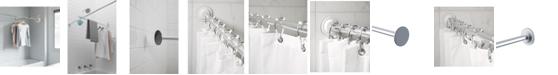 Umbra Sure-Lock Tension Telescoping Shower Rod