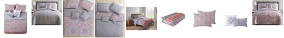 VCNY Home Allison Reversible Comforter Set, King