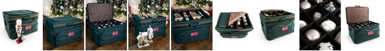 TreeKeeper Top Pocket Ornament Storage Bag