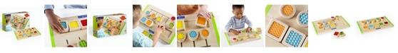 Guidecraft, Inc Guidecraft Tactile Matching Maze