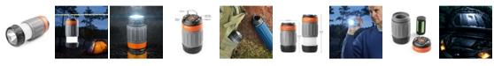 Wagan Tech Wagan Brite-Nite LED Pop-Up Lantern, AAA Battery