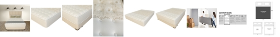 """Paramount Nature's Spa by Eminence 13.5"""" Luxury Firm Mattress Set- King"""