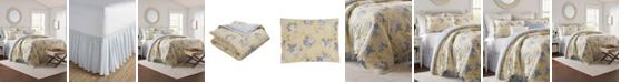 Laura Ashley Maybelle Queen Comforter Set
