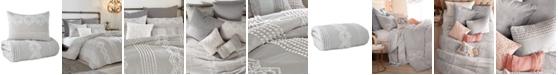 Peri Home Cut Geo Cotton Standard Sham