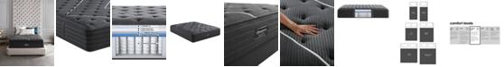 """Beautyrest C-Class 13.75"""" Medium Firm Mattress Collection"""
