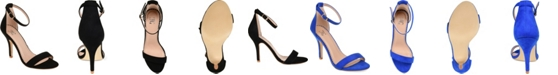 Journee Collection Women's Polly Pumps