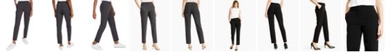 Bar III Straight-Leg Dress Pants, Created for Macy's