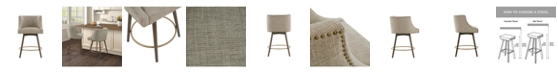 Furniture Mateo Counter Stool