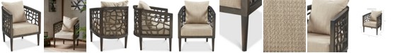 Furniture Cabot Lounge Chair