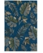 """Macy's Fine Rug Gallery CLOSEOUT! Maui MM1 3'6"""" x 5'6"""" Area Rug"""