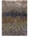 """Karastan Enigma Torrent Desert 2'4"""" x 7'10"""" Runner Rug"""