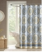 """Madison Park Tangiers 72"""" x 72"""" Shower Curtain"""