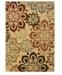 Oriental Weavers CLOSEOUT! Rugs, Pember 4441W Snowflake
