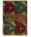"Oriental Weavers CLOSEOUT! Area Rug, Gramercy 3680B Perimeter 1'10"" x 3'3"""