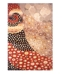 Momeni Area Rug, New Wave NW-71 Multi 2' x 3'
