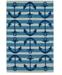Dalyn Macy's Fine Rug Gallery Seaside SE9 Ocean Area Rug
