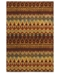 "Couristan Taylor Caliente Multi 5'3"" x 7'6"" Area Rug"