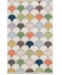 "Novogratz Collection Novogratz Topanga Top-2 Multi 5' x 7'6"" Area Rug"