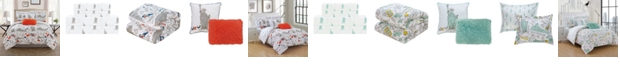 Chic Home Liberty 7 Piece Twin Comforter Set