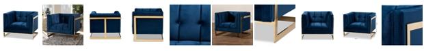 Furniture Ambra Arm Chair