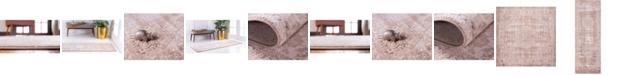 Bridgeport Home Anika Ani1 Tan/Ivory Area Rug Collection