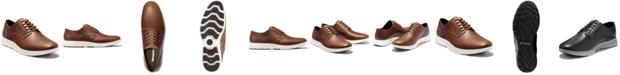 Timberland Men's Franklin Park Brogue Dress Shoes