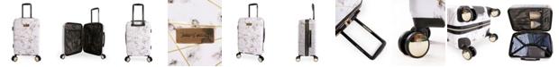 """Juicy Couture Vivian 21"""" Carry-On Spinner Luggage"""