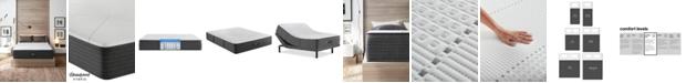 """Beautyrest Hybrid BRX1000-IP 13.5"""" Medium Firm Mattress Collection"""