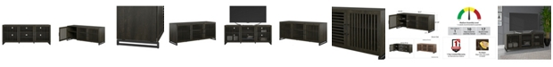 "A Design Studio Radford TV Stand for TVs up to 65"""