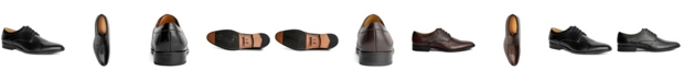 Carlos by Carlos Santana Power Print Men's Oxford Shoe