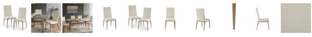 Furniture Catalina Dining Side Chair, Set Of 2