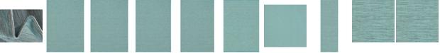Bridgeport Home Pashio Pas8 Turquoise Area Rug Collection