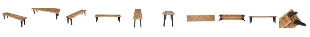 CDI Furniture Avalon Bench