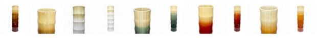 "Heather Ann Creations Shayna 24"" Bamboo Vase"