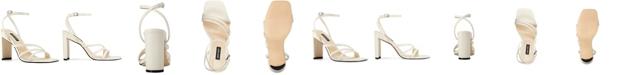 Nine West Zelina Women's Heeled Strappy Sandals