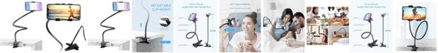 Tzumi Fleximount Clip-On Smartphone Grip