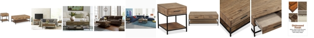 Furniture Gatlin 2-Pc. Coffee & End Table Set, Created for Macy's