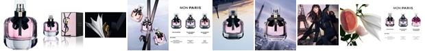 Yves Saint Laurent Mon Paris Eau de Parfum Spray, 3-oz