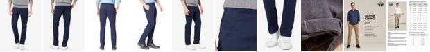 Dockers Men's Alpha Smart 360 Flex® Slim Fit Chinos