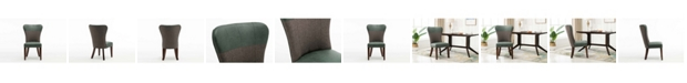 Boraam Bolton Collection Dining Chair, Set of 2