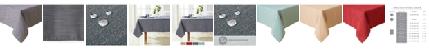"""Town & Country Living Harper Tablecloth, 60""""x 84"""""""
