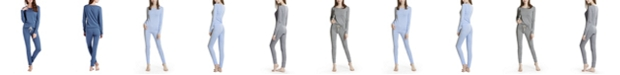 Beautyrest INK+IVY Women's Top with Legging Loungewear Set