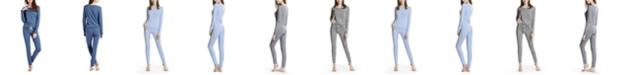 Beautyrest INK+IVY Women's Top with Legging Loungewear Set