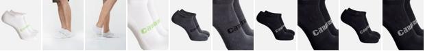 Cariloha Men's Odor-Resistant Viscose from Bamboo Ankle Socks