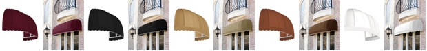 """Awntech 8' Chicago Window/Entry Awning, 31"""" H x 24"""" D"""