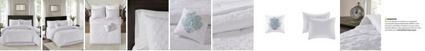 Madison Park Quebec 5-Pc. California King Comforter Set