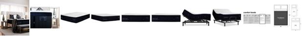 """Stearns & Foster Hybrid Pollock 14.5"""" Luxury Plush Mattress - Full"""