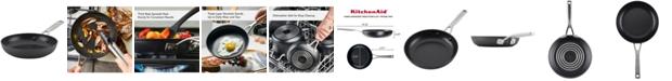 "KitchenAid Hard-Anodized Aluminum Nonstick 8"" Fry Pan"