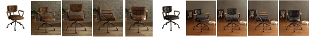 Acme Furniture Hallie Executive Office Chair