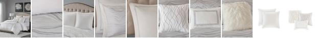JLA Home Madison Park Signature Hollywood Glam King 9 Piece Comforter Set